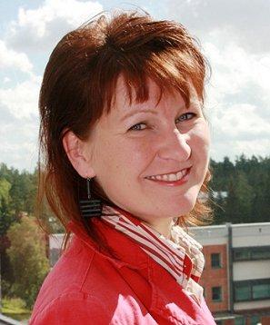 Elena Ruskovaara